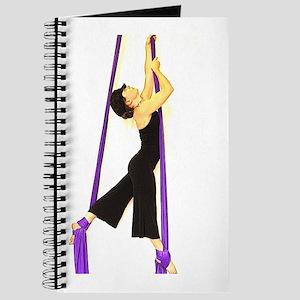 Aerial Dancing Journal