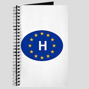 EU Hungary Journal