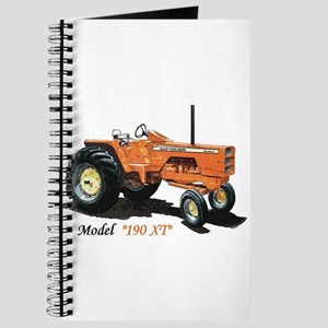 Antique Tractors Journal