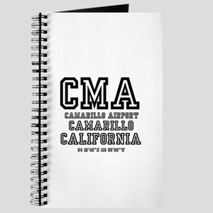 AIRPORT JETPORT CODES - CMA - CAMARILLO A Journal