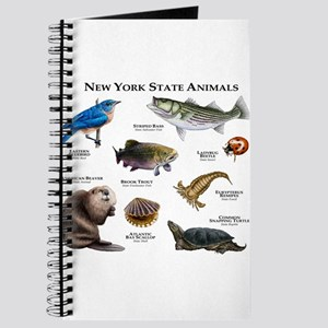 New York State Animals Journal