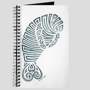 Tribal Manatee Journal