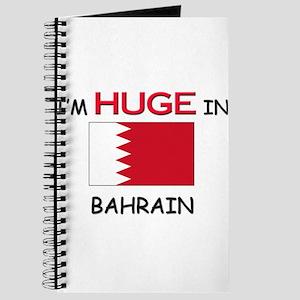 I'd HUGE In BAHRAIN Journal
