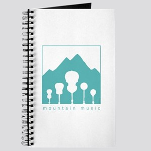 Mountain Music Journal
