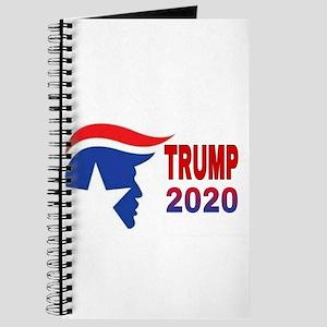 TRUMP 2020 Journal