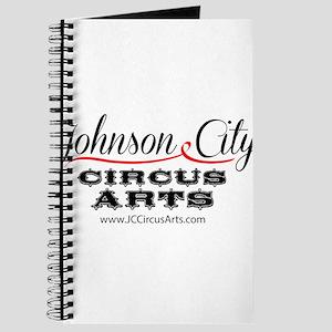 Johnson City Circus Arts Journal