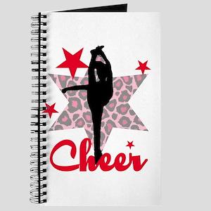 Red Cheerleader Journal