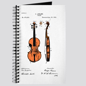 Fiddle (Full) Patent Journal