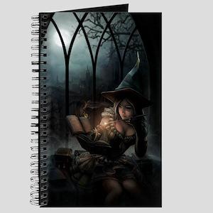 witchpretty_mini poster_12x18-fullbleed Journal