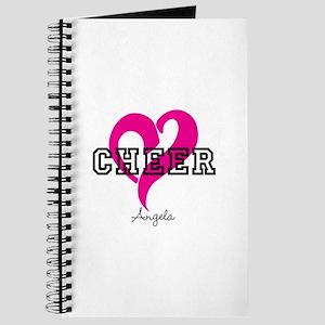Love Cheer Heart Journal
