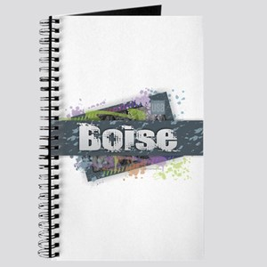 Boise Design Journal