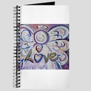 Love Angel Journal