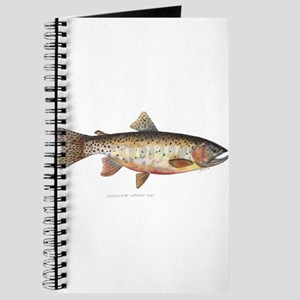 Colorado River Cutthroat Trout Journal
