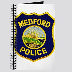 Medford Police Journal
