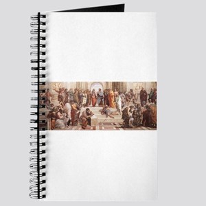 School of Athens Journal