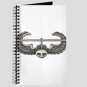 Air Assault Journal