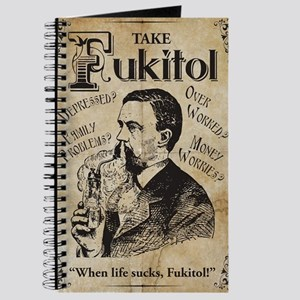 Fukitol Journal
