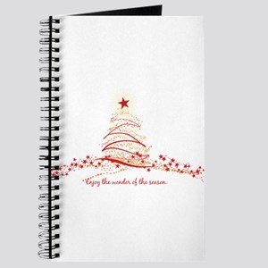 Wonder of the Season Journal