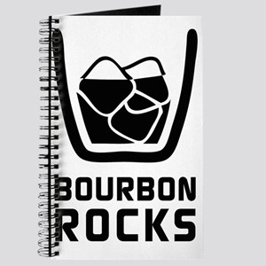 Bourbon Rocks Journal