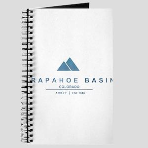 Arapahoe Basin Ski Resort Colorado Journal