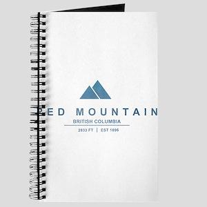 Red Mountain Ski Resort British Columbia Journal