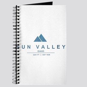 Sun Valley Ski Resort Idaho Journal