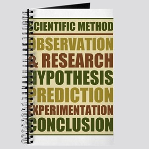 Scientific Method Journal