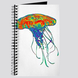 TENTACLES Journal