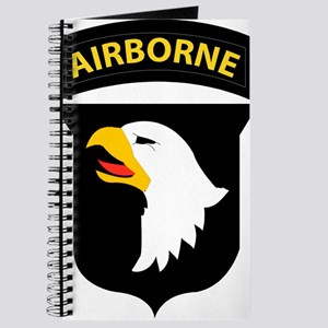 101st Airborne Division Journal