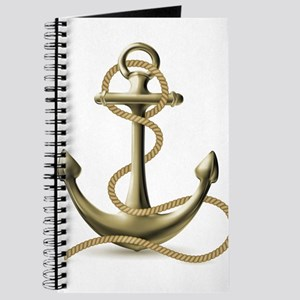 Gold Anchor Journal