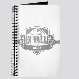 Sun Valley Idaho Ski Resort 5 Journal