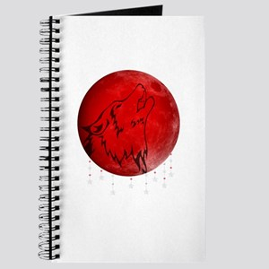 Wolf Moon Journal