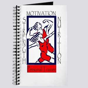 personal trainer gifts Journal