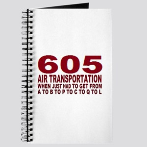 605 air trans Journal