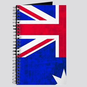 AUSTRALIAN FLAG Journal