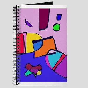 Always Shifting Journal