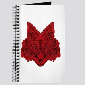 SEEING RED Journal