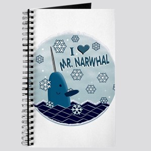 MR NARWHAL copy 4print Journal