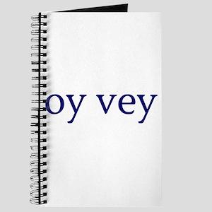 Oy Vey Journal