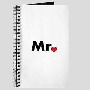 Mr Journal