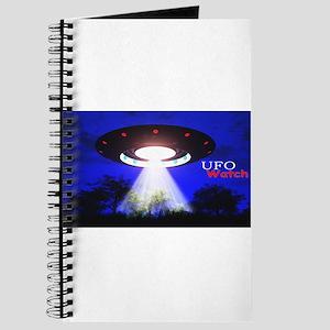 UFO Watch Journal