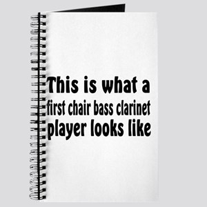 Bass Clarinet Journal