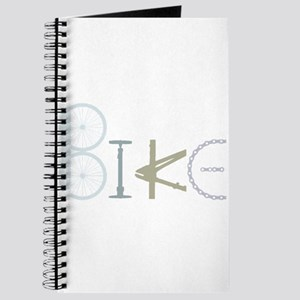 Bike Word from Bike Parts Journal