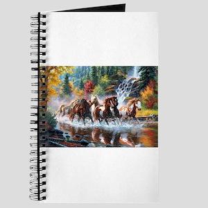 Wild Creek Run Journal