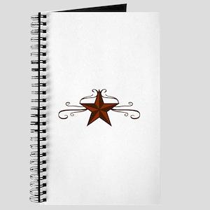 WESTERN STAR SCROLL Journal