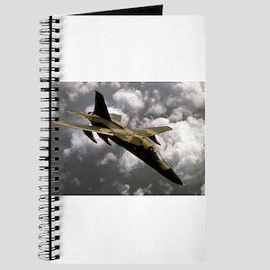 A-111 Aardvark Journal