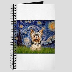 5.5x7.5-Starry-York17 Journal