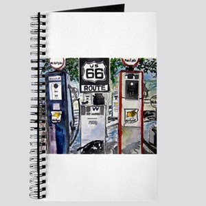 route_66 Journal