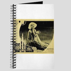 nazinova Journal