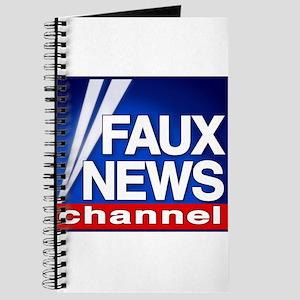 Faux News Channel - Journal
